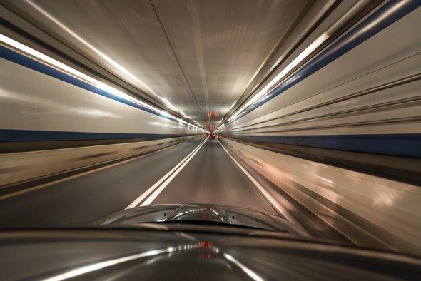 Daugelis žmonių turi vadinamąjį tunelinį regėjimą