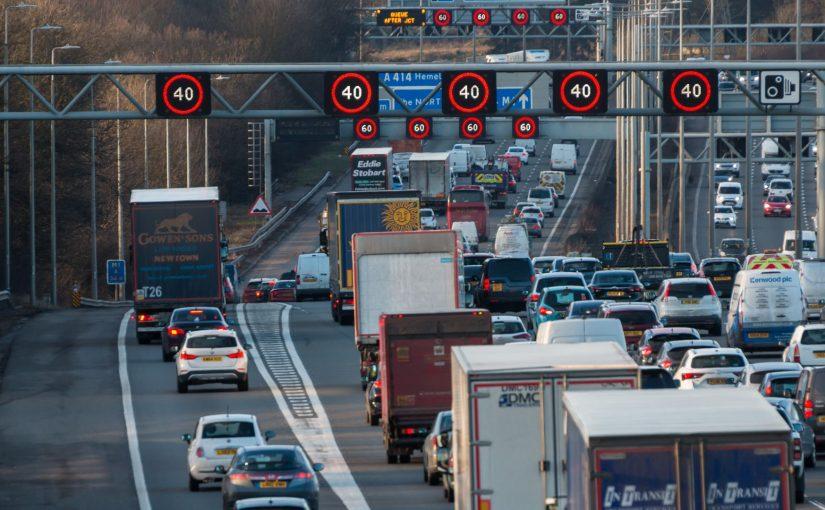 Gerą įspūdį palieka rūpestingai tvarkomos autostrados ir kiti keliai