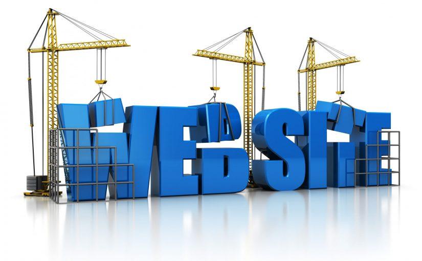 Šiomis dienomis įmonės tiesiog privalo turėti internetines svetaines