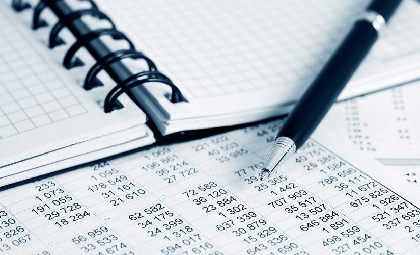 Buhalterinė apskaita yra viena svarbiausių sėkmingai besivystančios įmonės veiklos sričių