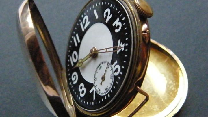 Laikrodis – tai daugiau stiliaus elementas, nei praktinis dalykas